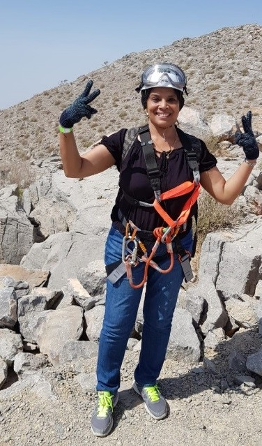 Rhoda Vijaya